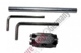 Werkzeug und Zubehör; V5;MV2;Tauchsport