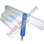 Picture: Filter cartridge BAUER P21 Triplex MS-AC-MS