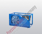 Bauer CAPITANO II - D Hochdruckkompressor * KEINE VERSANDKOSTEN *