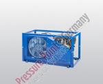 Bauer MARINER II - D Kompressor * KEINE VERSANDKOSTEN *