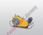 Bauer PE 200 - TE Hochdruckkompressor * KEINE VERSANDKOSTEN *