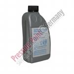 Bauer Mineralisches Kompressorenöl N22138-1; 1 Liter