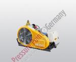Bauer PE 300 - TE Hochdruckkompressor * KEINE VERSANDKOSTEN *
