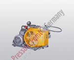 Picture: BAUER PE 100 - TW high pressure compressor