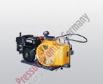 BAUER PE 100 - TB Hochdruckkompressor * KEINE VERSANDKOSTEN *