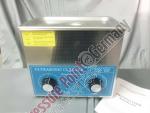 PPG Ultraschallreiniger 3 L