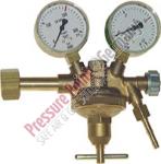 PPG Flaschendruckminderer 300 bar/0 - 10 bar für Luft