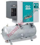 Pressure Point Germany Oil Free Nitrox Membrananlage 3,7KW; 100l/40%