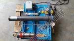 BAUER P-Filtersystem P60 auf Konsole 90-3510 bar; bis 680 l/min
