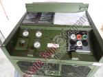 Bauer Bundeswehr-Kompressor IKA14-5,5-EHSZ-HDL