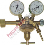 PPG Flaschendruckminderer Druckluft 200 bar/ 0-20 bar