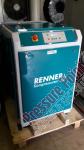 RENNER - Schraubenkompressor RSF-PRO 18,5 -Gebrauchtanlage