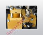 Fülleinrichtung PE - MVE 1 x 300 bar / 1 x 200 bar