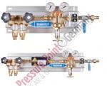 PPG Basisstation  BS 80/300; Inertgase 0 - 20 bar, 170 Nm³/h