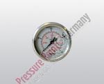Zwischendruck-Manometer
