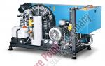Bauer KAP15.1-11-H - Hochdruckkompressor