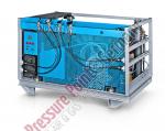 Bauer KAP180-18-DAH Dieselanlage - Hochdruckkompressor