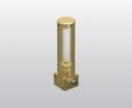 Partikelfilter nach ISO 8573:2010 Klasse 2