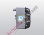 Bauer B-NITROX Blending Mischpanel 260
