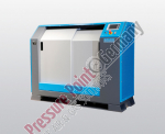 Bauer B-Safe 300 Schlauchanschluss + Magnetventil