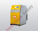 Bauer PE 550-VE-OX