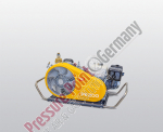 Bauer Poseidon Edition 300 - TB Hochdruckkompressor * KEINE VERSANDKOSTEN *
