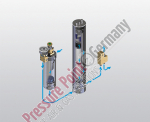 Aufpreis Filtersystem P61 B-BLENDING
