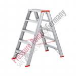 Würth Alu Stufenleiter 2 x 6 Stufen
