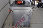 Used system Renner RS-7,5 screw compressor; 7,5 kW