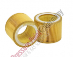 Filtereinsatz / Luftfilter alternativ zu Bauer N25886