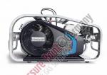 Bauer MARINER 200 - E - 420 bar Hochdruckkompressor * KEINE VERSANDKOSTEN *