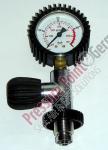 Flaschendruckprüfmanometer, DIN 200/300