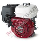Honda Benzinmotor; GX100Q 3.5 PS